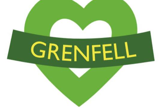 Remembering Grenfell - one year on