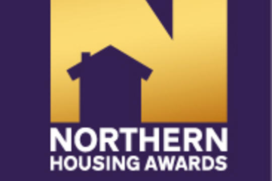 Salix Homes has scored a hat-trick of nominations in the prestigious Northern Housing Awards
