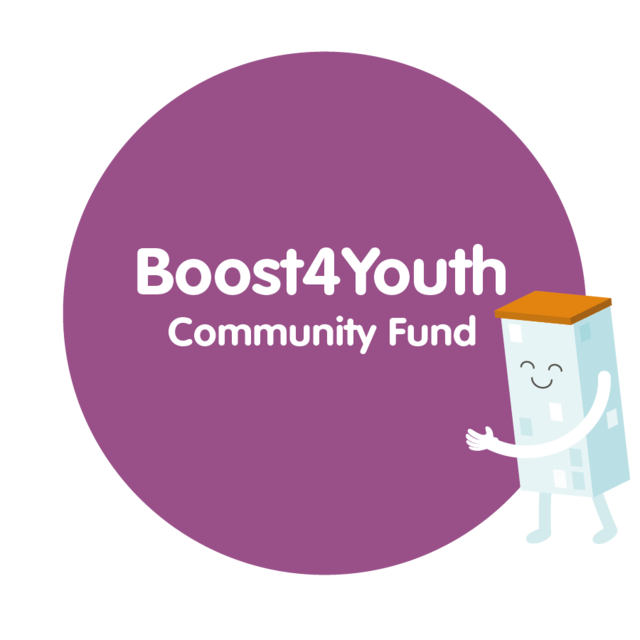 Boost4Youth fund